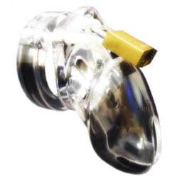Chastity Lock CB-6000