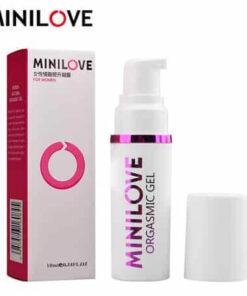 Mini Love Orgasmic Gel
