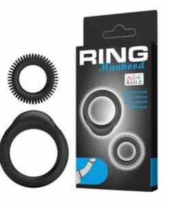 Penis Ring 2pcs