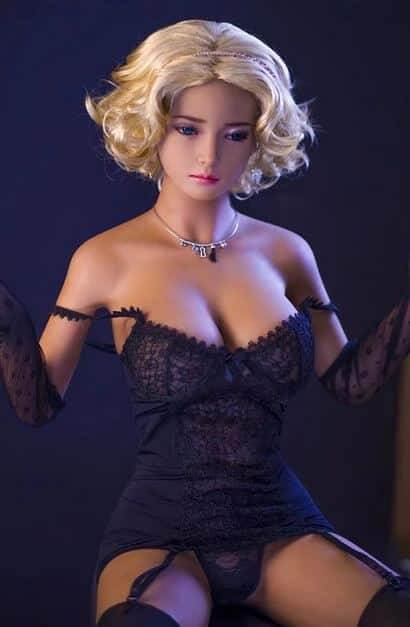 Saya Premium Love Doll