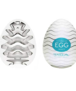 Male Sex Toys in Nagpur-Tenga Egg Wavy