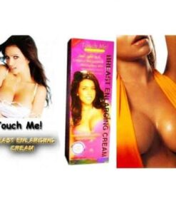Touch Me Breast Enlarging Cream(100ml)