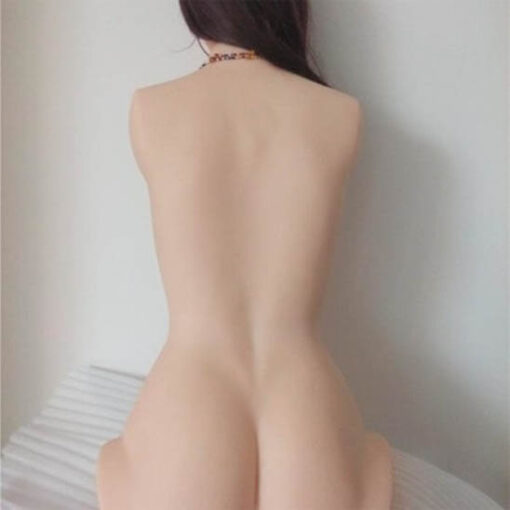Half Full Silicone Sex Doll 3
