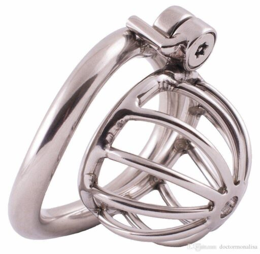 Chastity Lock for Male